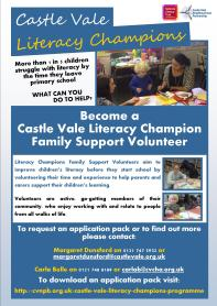 CVLC CYCLE 2 VOLUNTEER POSTER 2