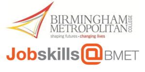 bmetc job skills logo