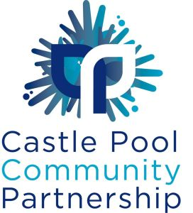 Castle Pool Community Partnership logo