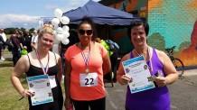 runners vale challnege 3