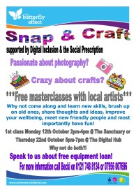 Snap and Craft