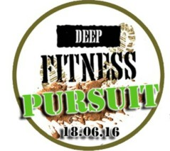 Deep fitness Pursuit